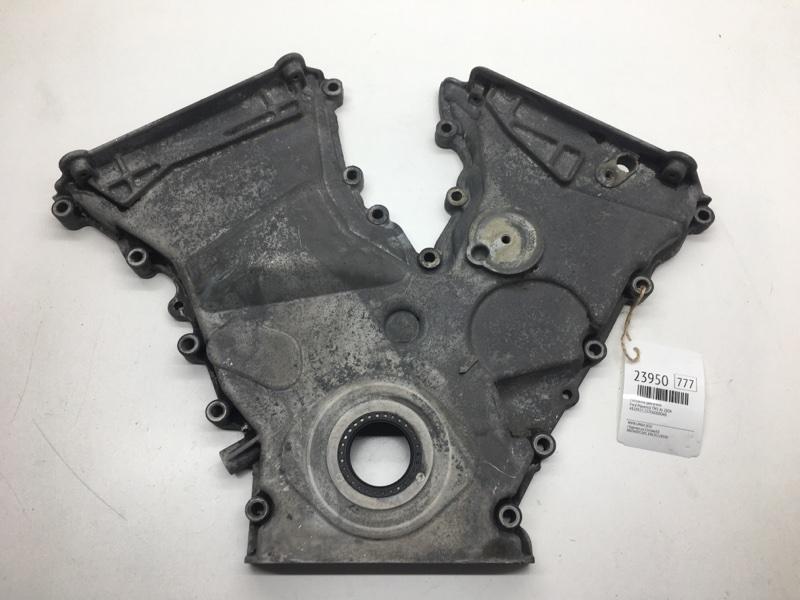 Лобовина двигателя Ford Maverick TM1 AJ 2004 (б/у)