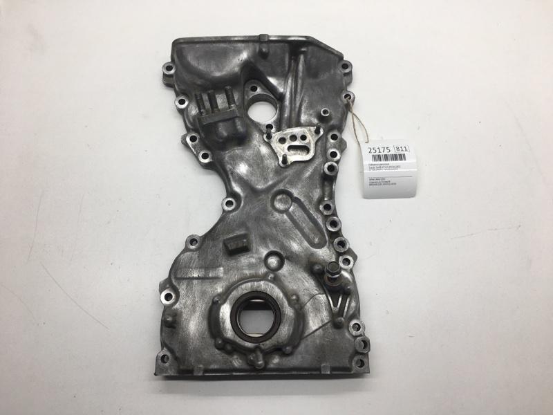 Лобовина двигателя Suzuki Swift HT51S M13A 2002 (б/у)