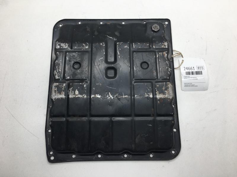 Поддон кпп Infiniti Fx35 S50 VQ35DE (б/у)