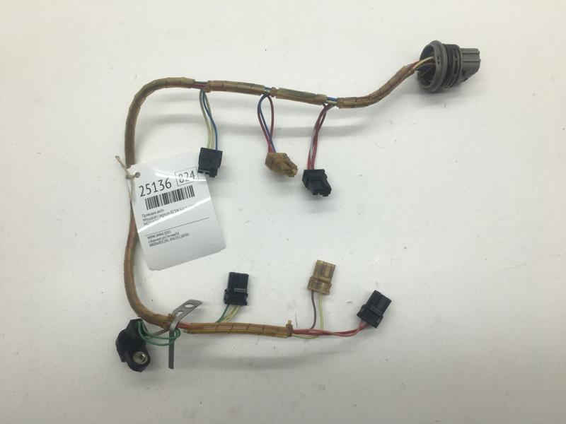 Проводка акпп Mitsubishi Legnum EC5W 6A13 1998 (б/у)