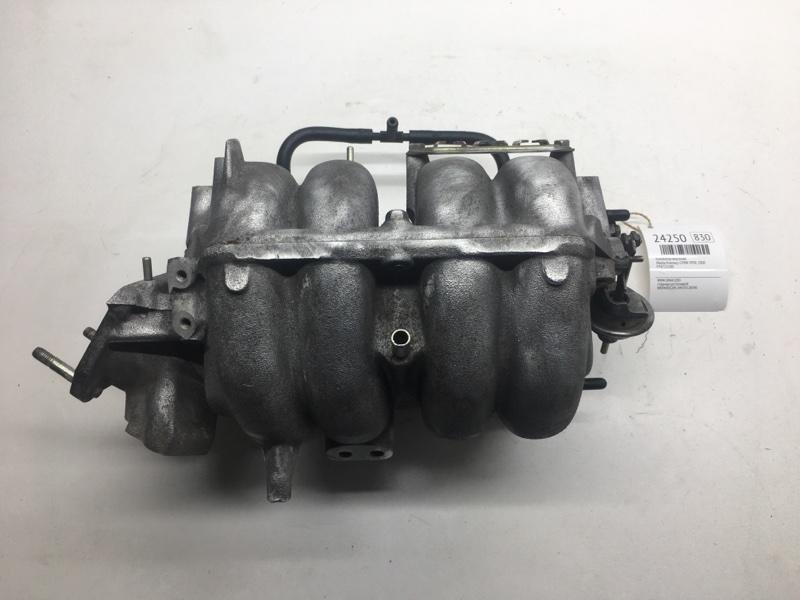 Коллектор впускной Mazda Premacy CP8W FPDE 2000 (б/у)