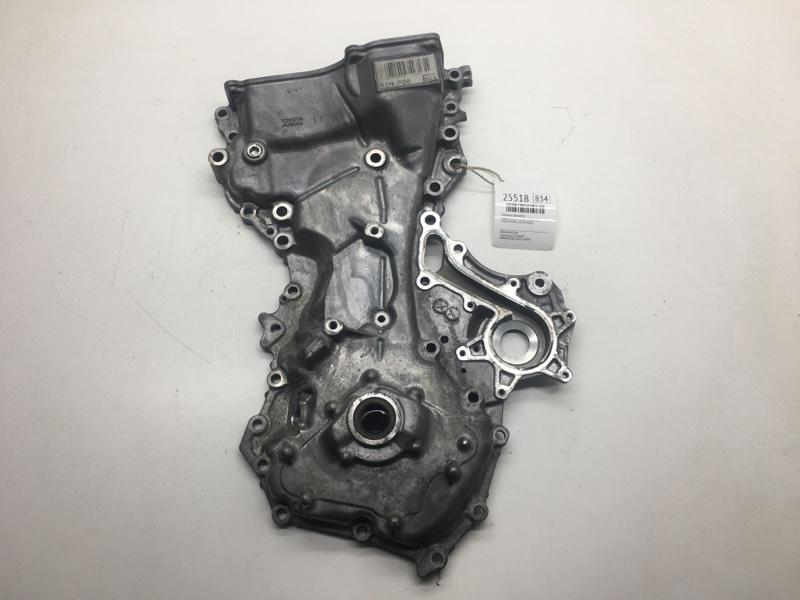Лобовина двигателя Toyota Ractis NSP120 1NRFE 2011 (б/у)