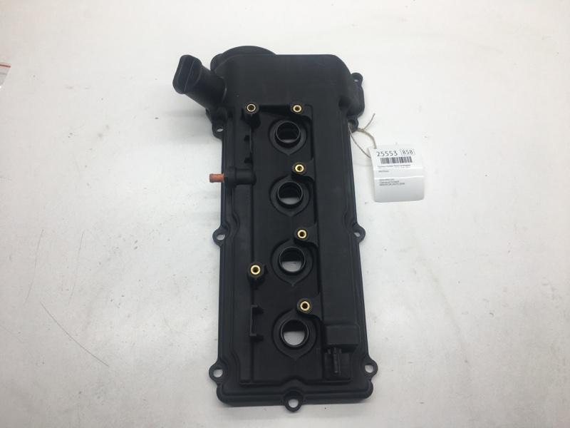 Крышка головки блока цилиндров Mitsubishi Lancer CY2A 4A91 2011 (б/у)