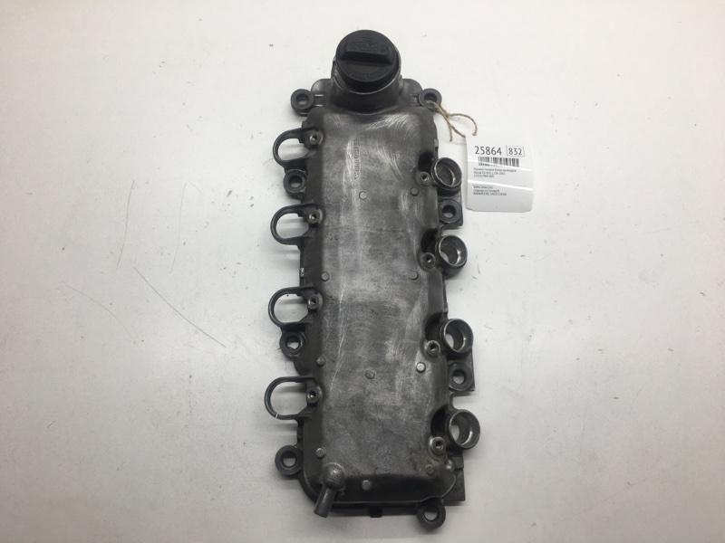 Крышка головки блока цилиндров Honda Fit GD1 L13A 2002 (б/у)