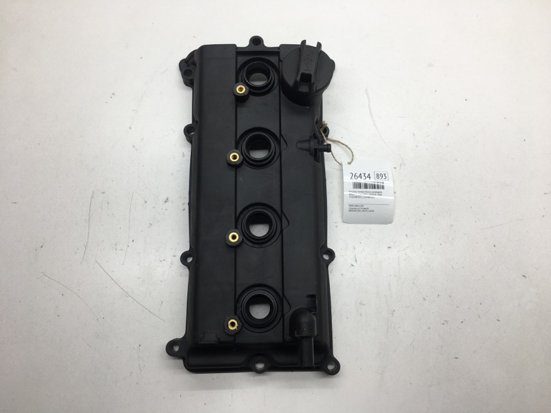 Крышка головки блока цилиндров Nissan Primera TP12 QR20DE 2002 (б/у)
