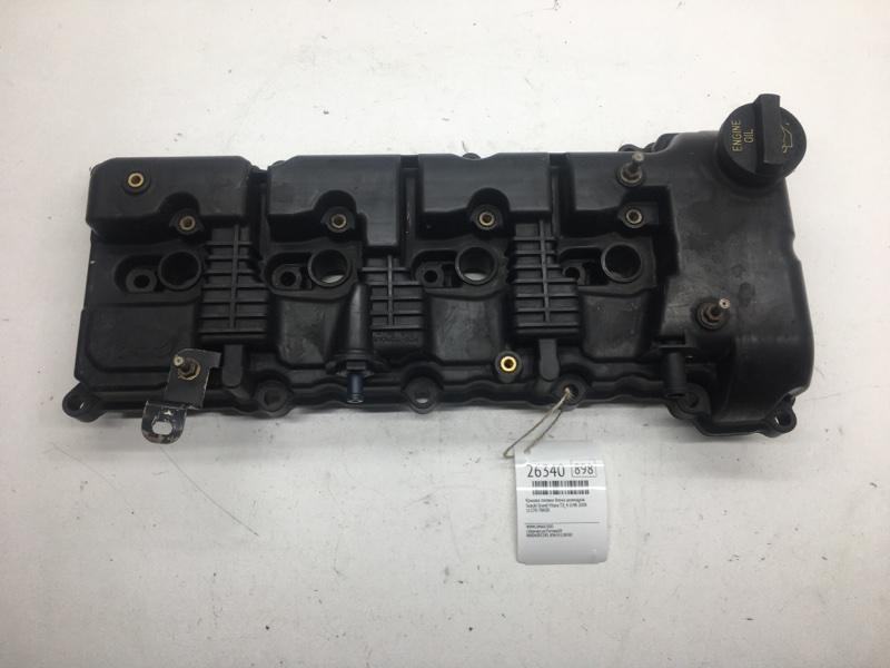 Крышка головки блока цилиндров Suzuki Grand Vitara TD_4 J24B 2008 (б/у)
