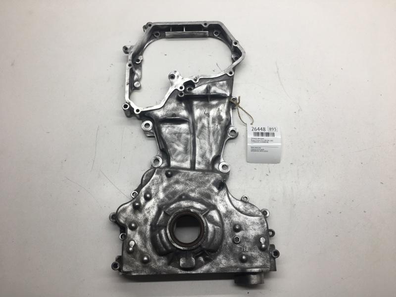 Лобовина двигателя Nissan Primera TP12 QR20DE 2002 (б/у)