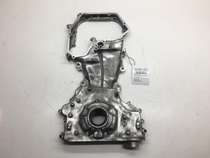Лобовина двигателя Nissan Bluebird Sylphy TG10 QR20DD 2003 (б/у)