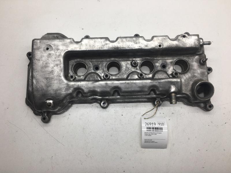 Крышка головки блока цилиндров Pontiac Vibe 1ZZFE 2004 (б/у)