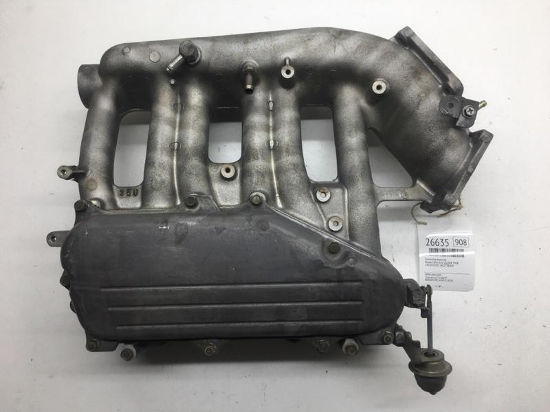 Коллектор впускной Nissan Cefiro A32 VQ20DE 1998 (б/у)