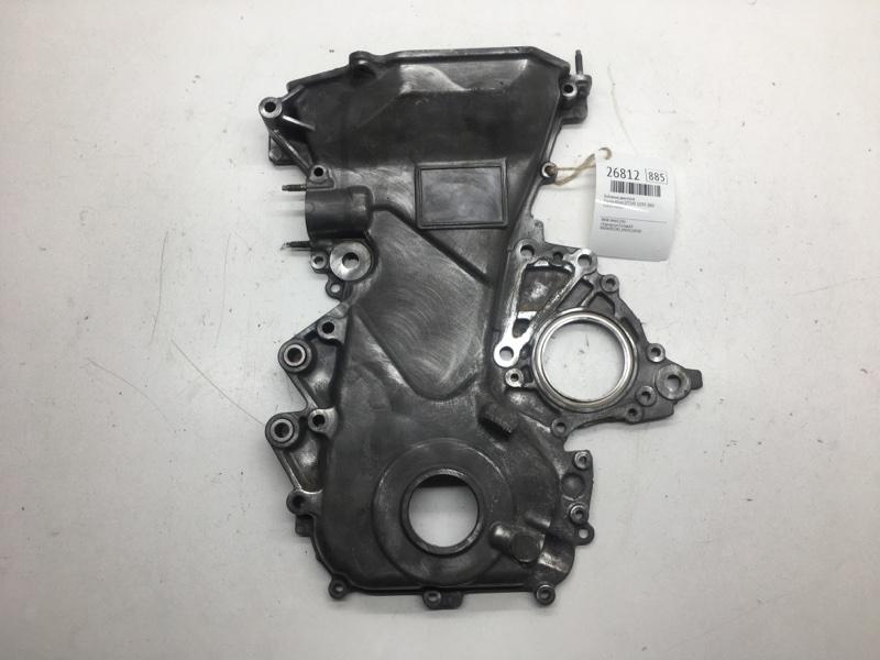 Лобовина двигателя Toyota Allion ZZT245 1ZZFE 2002 (б/у)