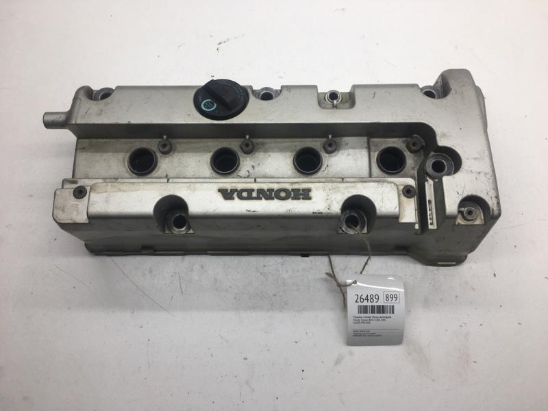 Крышка головки блока цилиндров Honda Stream RN3 K20A 2001 (б/у)