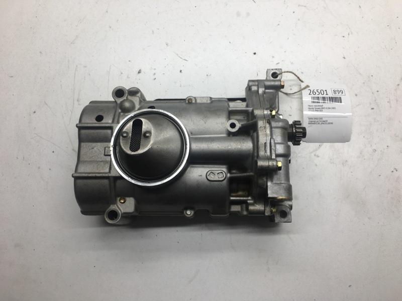 Насос масляный Honda Stream RN3 K20A 2001 (б/у)