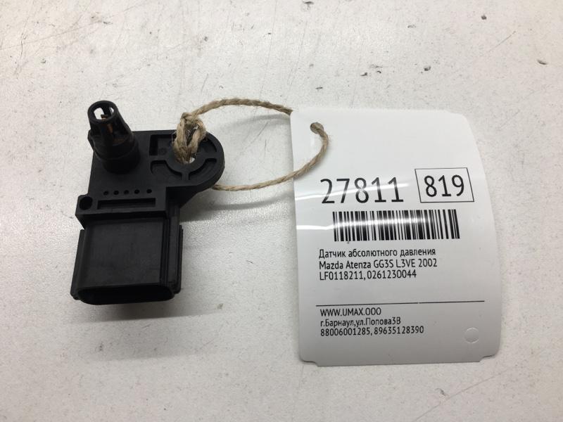 Датчик абсолютного давления Mazda Atenza GG3S L3VE 2002 (б/у)