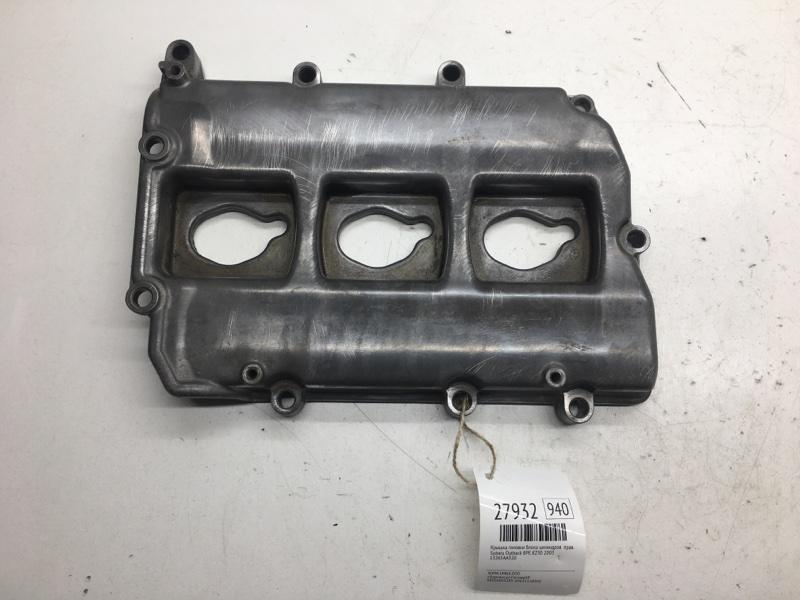 Крышка головки блока цилиндров Subaru Outback BPE EZ30 2003 правая (б/у)