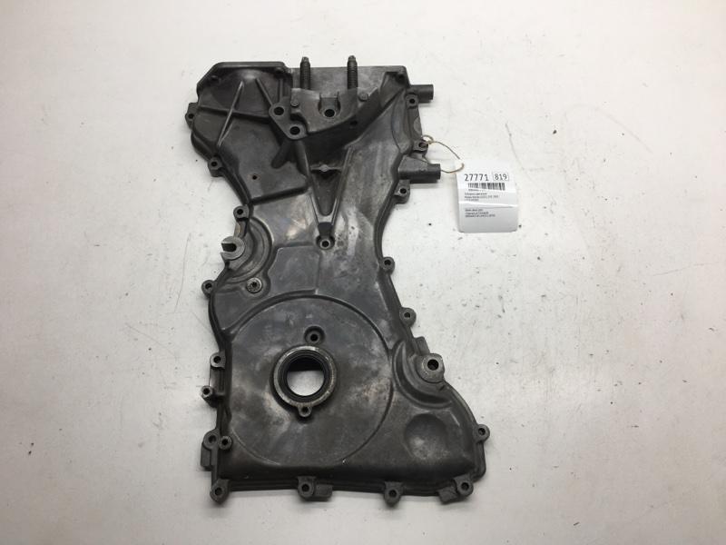 Лобовина двигателя Mazda Atenza GG3S L3VE 2002 (б/у)