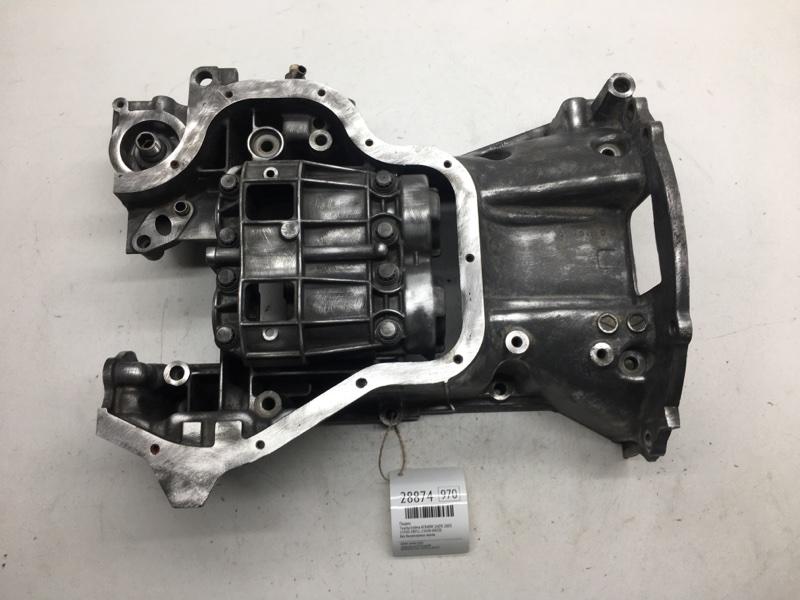 Поддон Toyota Estima ACR40W 2AZFE 2003 (б/у)