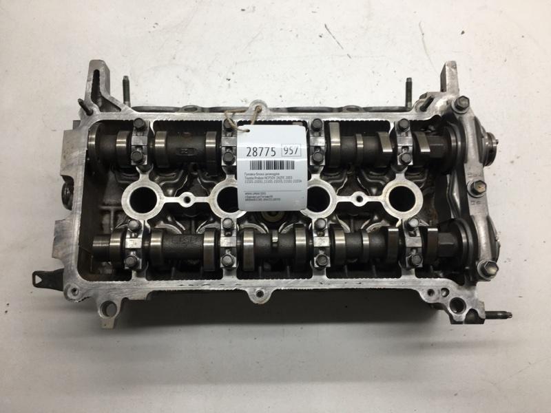Головка блока цилиндров Toyota Probox NCP50V 2NZFE 2003 (б/у)