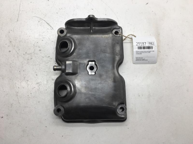 Крышка головки блока цилиндров Subaru Impreza GG2 EJ152 2002 правая (б/у)