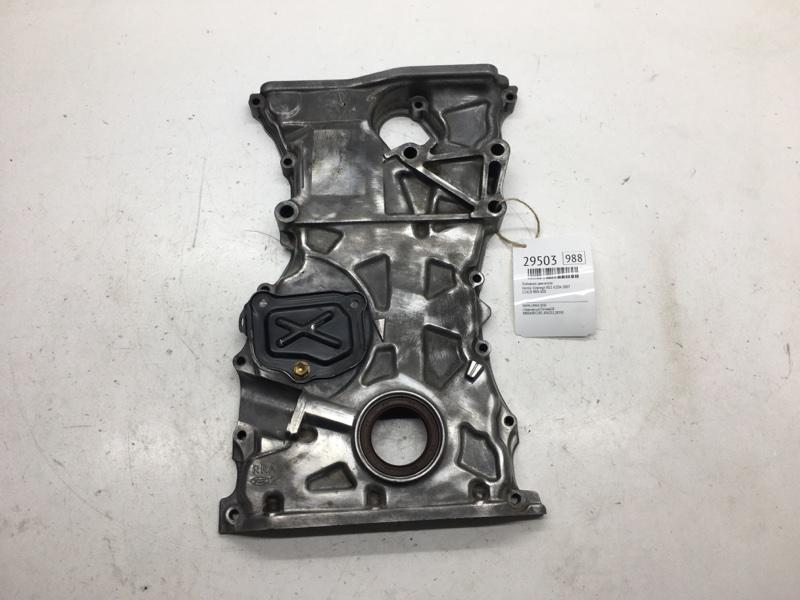 Лобовина двигателя Honda Stepwgn RG1 K20A 2007 (б/у)