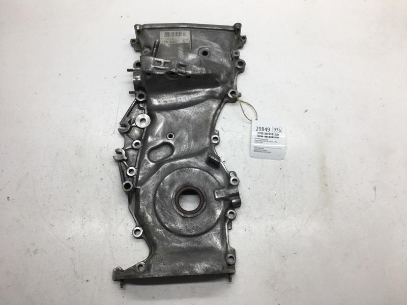 Лобовина двигателя Toyota Allion AZT240 1AZFSE 2004 (б/у)