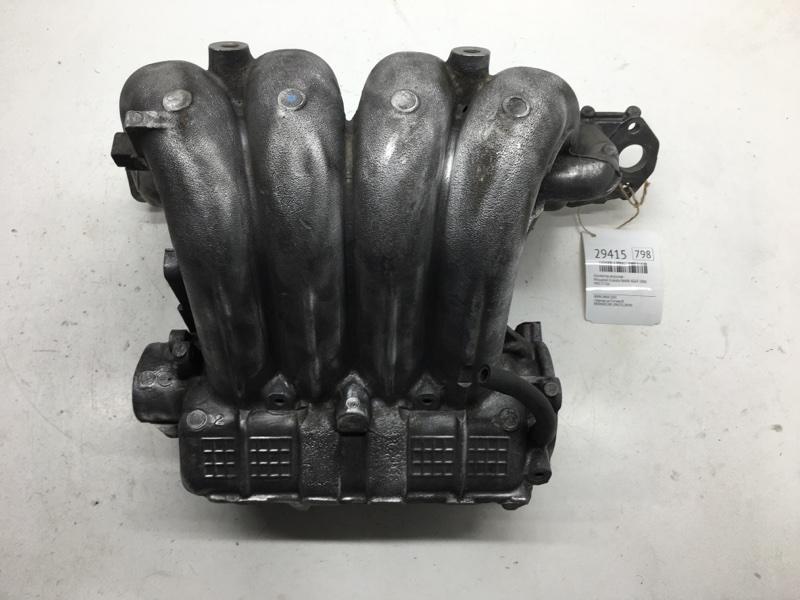 Коллектор впускной Mitsubishi Grandis NA4W 4G69 2006 (б/у)