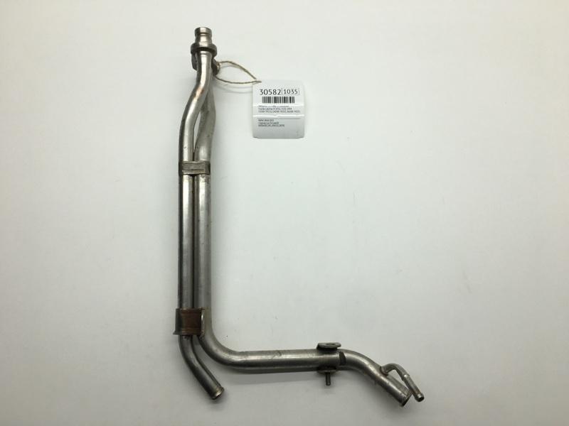 Патрубок системы охлаждения Toyota Caldina ST191G 3SFE 1994 (б/у)