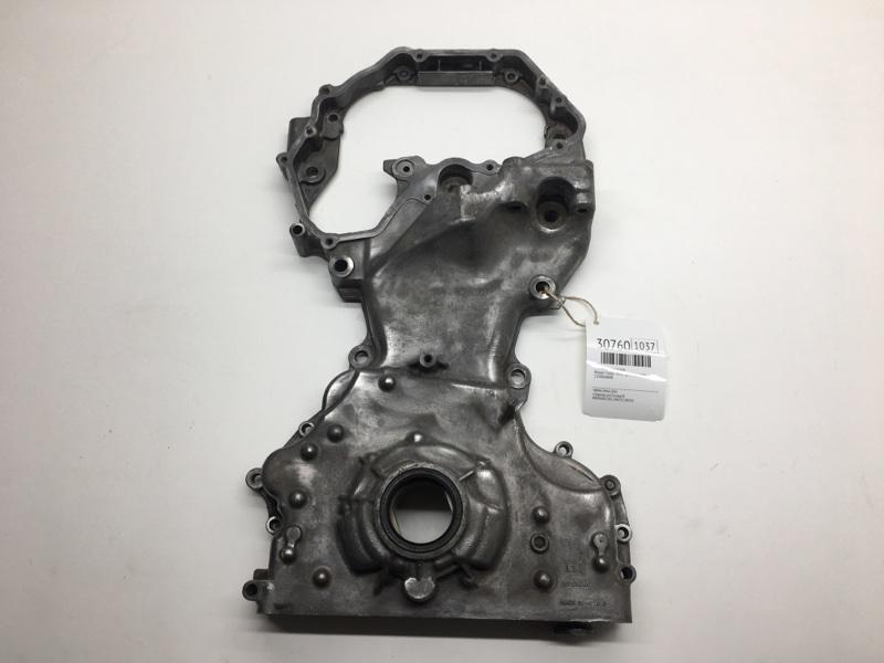 Лобовина двигателя Nissan Teana TNJ32 QR25DE 2009 (б/у)