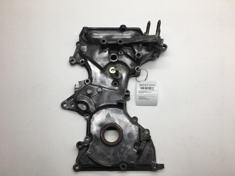 Лобовина двигателя Mazda Demio DY5W ZYVE 2002 (б/у)