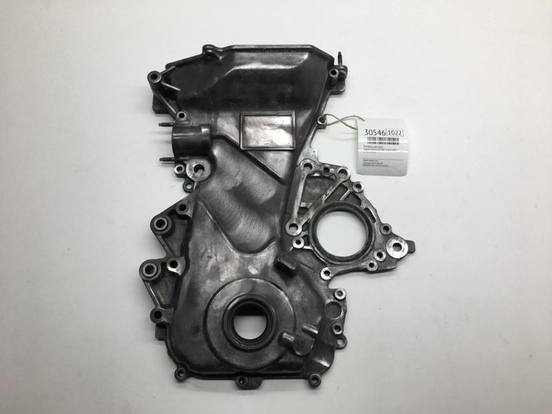 Лобовина двигателя Toyota Premio ZZT245 1ZZFE 2003 (б/у)