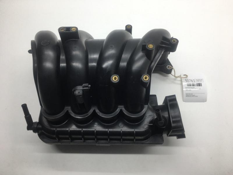 Коллектор впускной Nissan Teana TNJ32 QR25DE 2009 (б/у)