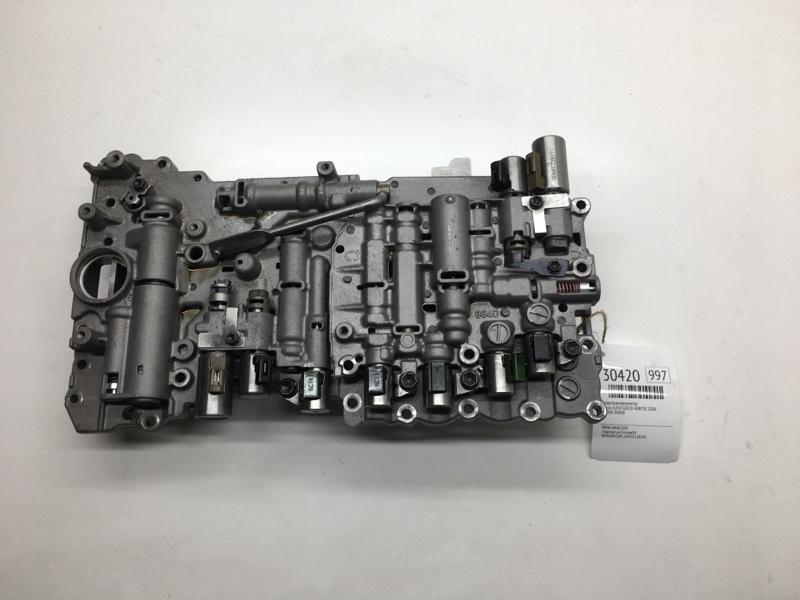 Гидротрансформатор Lexus Is250 GSE20 4GRFSE 2006 (б/у)