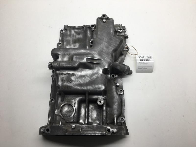 Поддон масляный Ford C-Max C214 AODA 2005 (б/у)