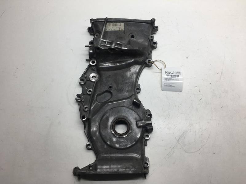Лобовина двигателя Toyota Caldina AZT246W 1AZFSE 2004 (б/у)