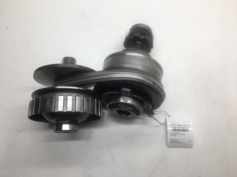 Ремень вариатора Nissan Note E11 HR15DE 2006 (б/у)