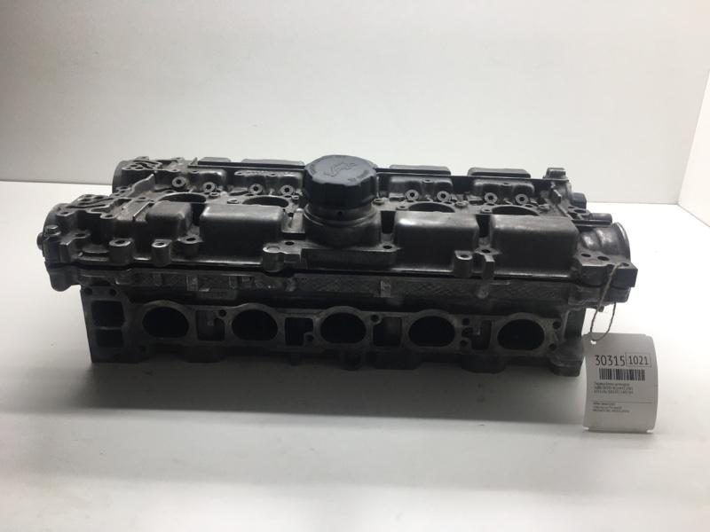 Головка блока цилиндров Volvo S60 RS B5244T3 2001 (б/у)