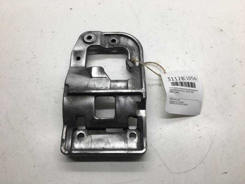Кронштейн компрессора кондиционера Lexus Rx300 MCU15L 1MZFE 2002 (б/у)