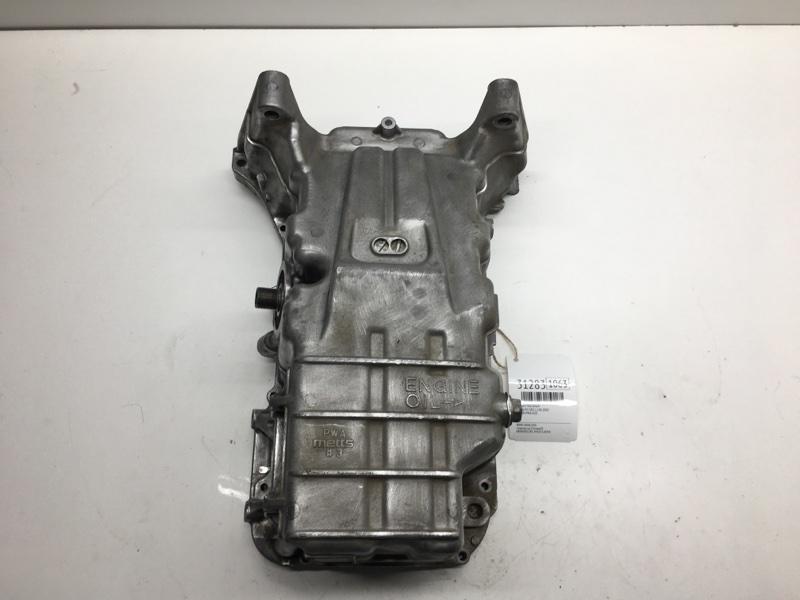 Поддон масляный Honda Fit GD1 L13A 2002 (б/у)