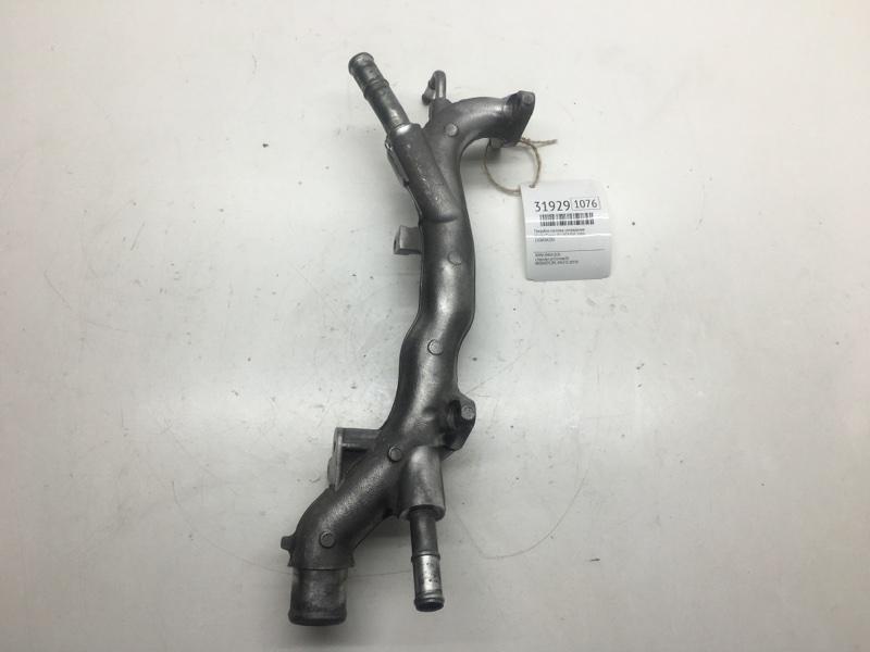 Патрубок системы охлаждения Nissan Teana J32 VQ35DE 2009 (б/у)