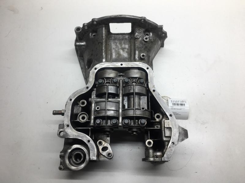 Поддон Toyota Avensis AZT251 2AZFSE 2005 (б/у)