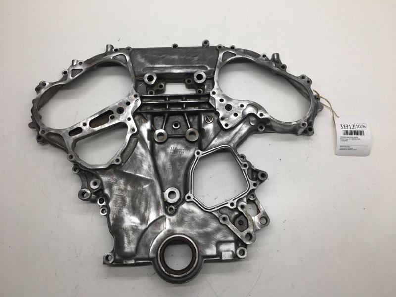 Лобовина двигателя Nissan Teana J32 VQ35DE 2009 передняя (б/у)