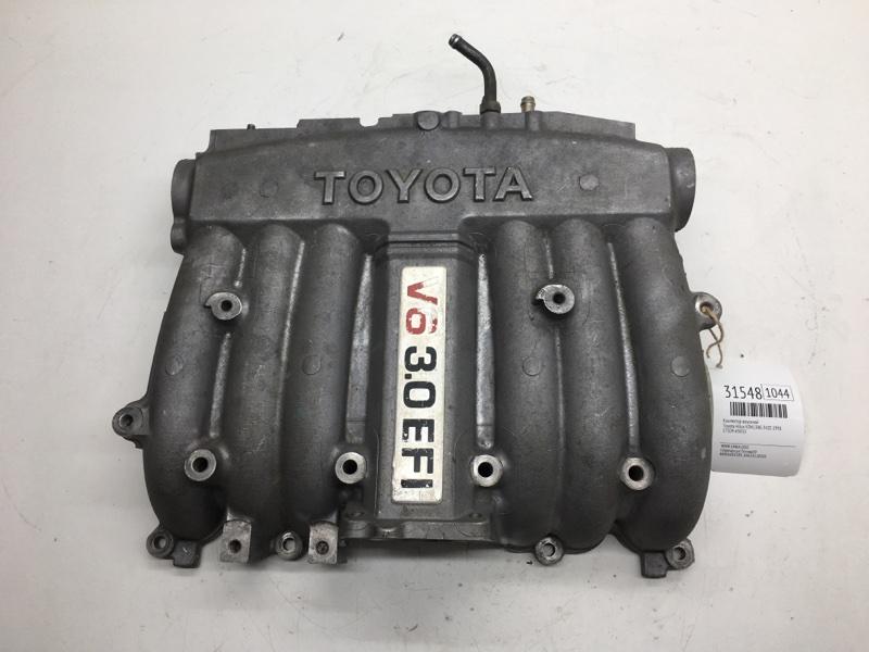 Коллектор впускной Toyota Hilux VZN130G 3VZE 1991 (б/у)
