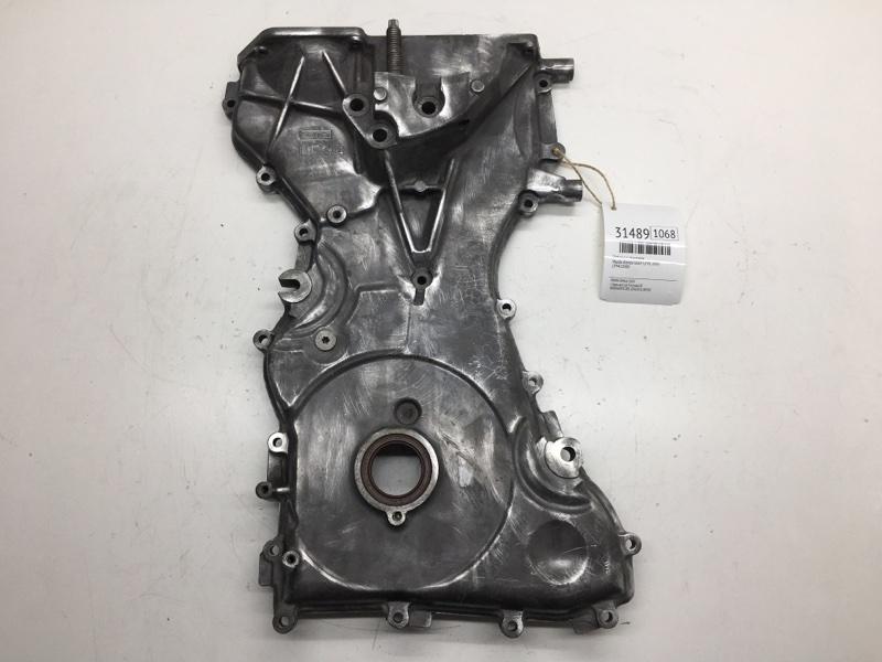 Лобовина двигателя Mazda Atenza GGEP LFVE 2005 (б/у)