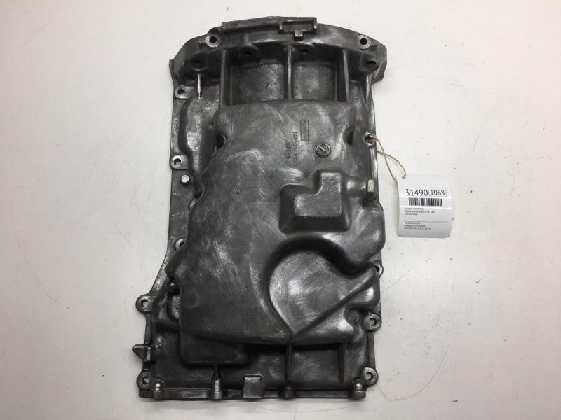 Поддон масляный Mazda Atenza GGEP LFVE 2005 (б/у)