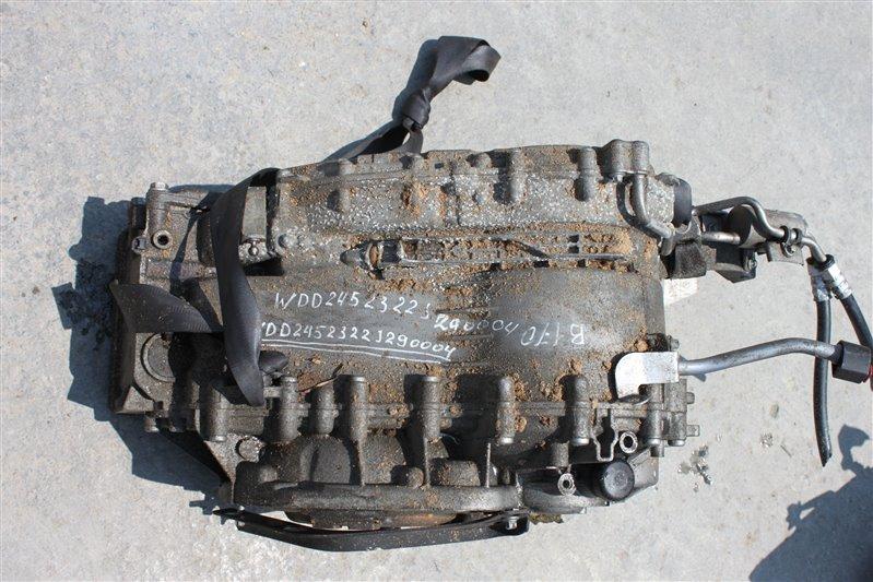 Акпп Mercedes B170 W245 (б/у)