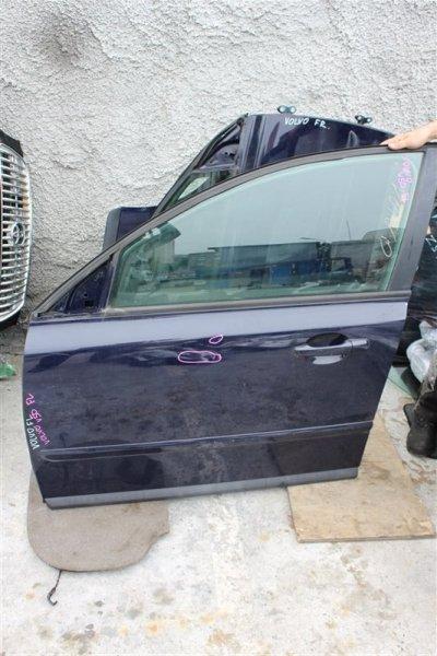 Дверь Volvo V50 передняя левая (б/у)
