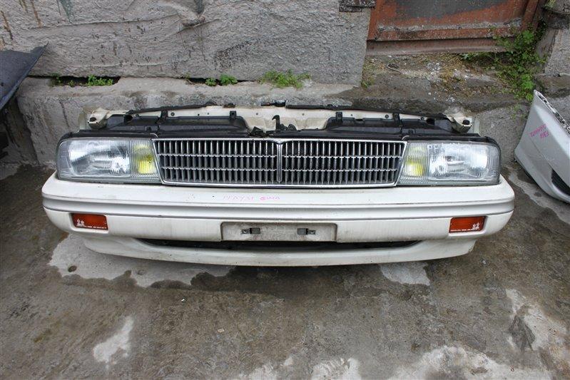 Nose cut Nissan Cima PFAY31 VG30DET (б/у)