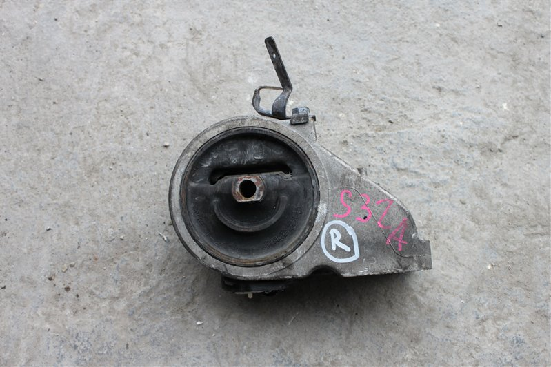 Подушка двигателя Mitsubishi Proudia S32A 6G74 задняя (б/у)