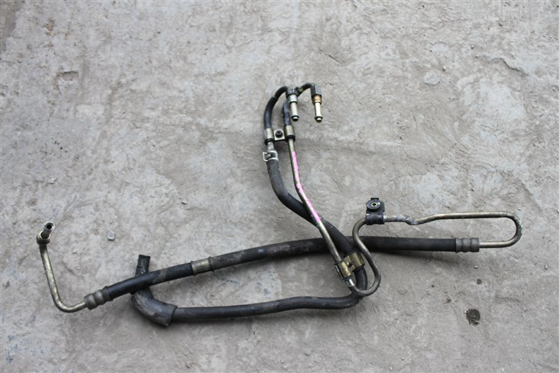 Шланг гидроусилителя Toyota Mr-S ZZW30 1ZZ-FE (б/у)