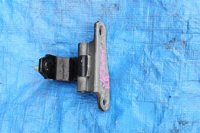 Петля дверная Toyota Aristo JZS161 задняя правая (б/у)